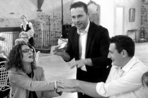 magicien pour un anniversaire à Lyon