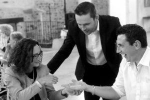 magicien à Lyon pour votre entreprise