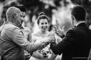 magicien mariage à Lyon
