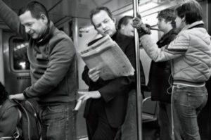pickpocket à Lyon